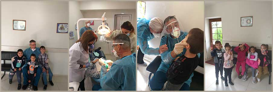 73 patients served at the SOAR Dental Clinic