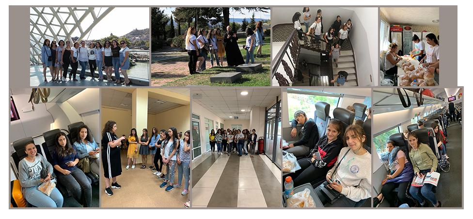 Gulamerian 5th Annual Retreat, 2019