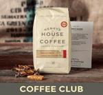Henry's House of Coffee 3 Month Subscription to Coffee of the Month