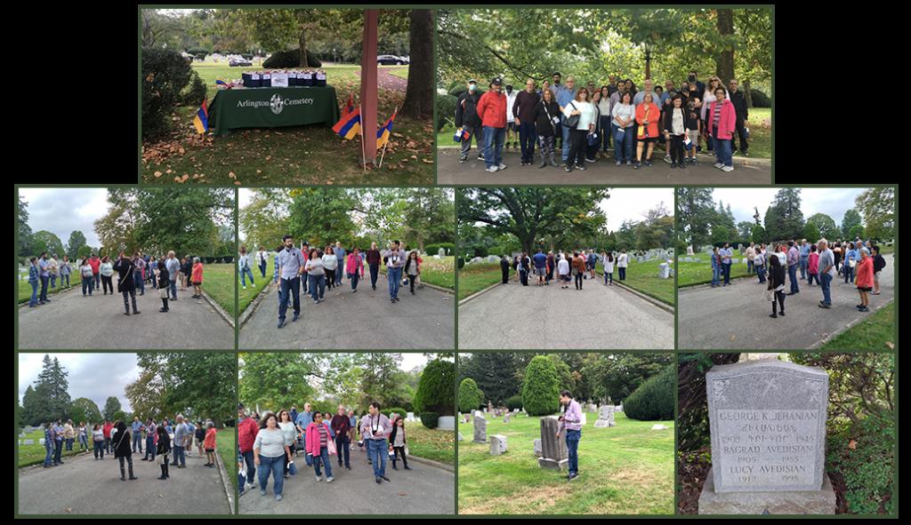 SOAR Philadelphia Cemetery Tour