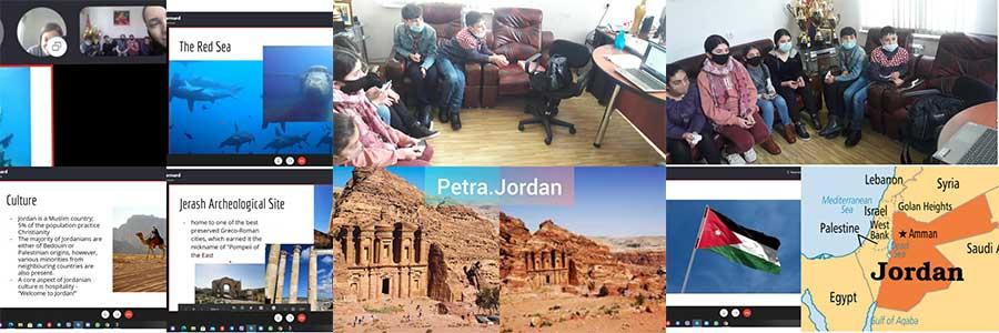 SOAR Amman presentation to GSCC