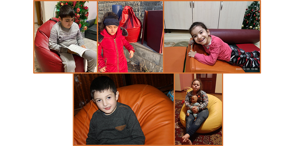 Source Foundation Christmas